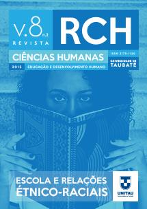 Visualizar v. 8 n. 2 (2015): Escola e relações étnicos-raciais