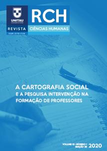 Visualizar v. 13 n. 1 (2020): A cartografia social e a pesquisa intervenção na formação de professores