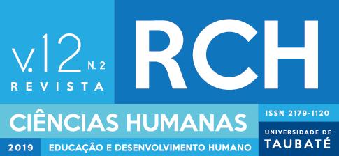 Revista de Ciências Humanas Unitau